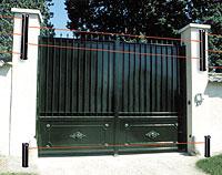 barriere infrarouge sohrea uniris biris alarme alarme intrusion alarme vol. Black Bedroom Furniture Sets. Home Design Ideas